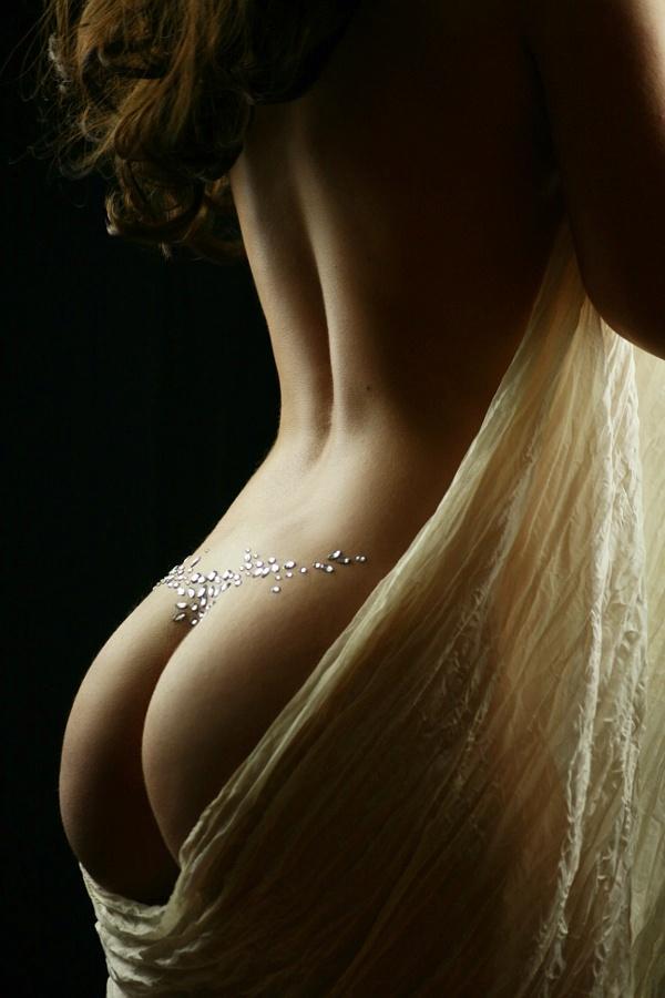 glamour glitter strass tattoo