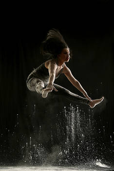 powder jump