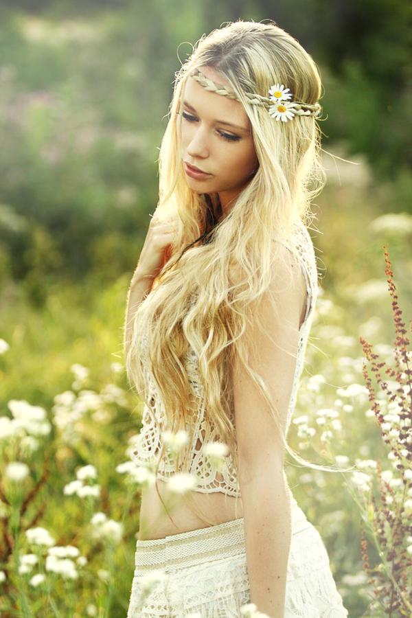 summer girl by gestiefeltekatze