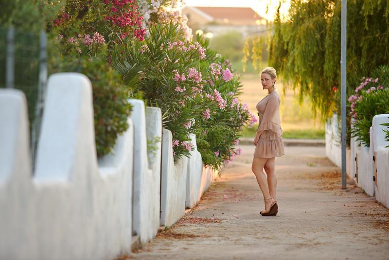 sa fiorida, me in Sardegna by gestiefeltekatze