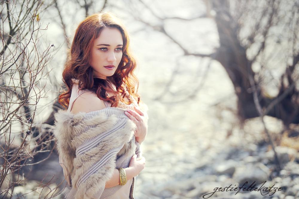 The last winter days by gestiefeltekatze