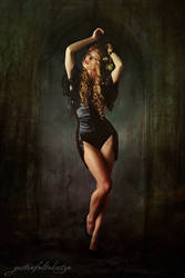 Dance of the fairy by gestiefeltekatze