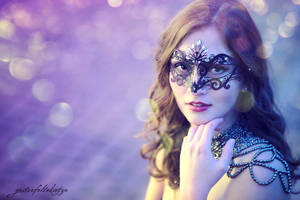 Midnight's Masquerade