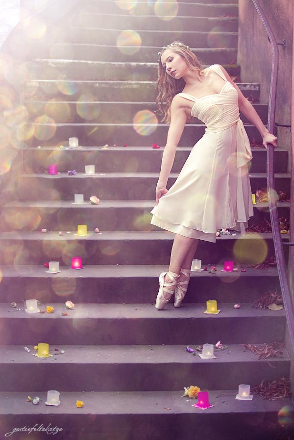 Dream Ballett by gestiefeltekatze