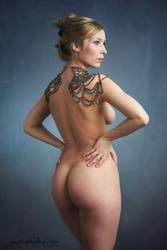 Nude Elegance II by gestiefeltekatze