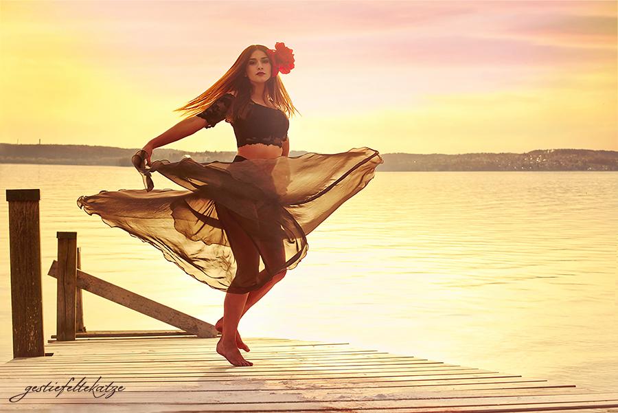 Summer Dancer by gestiefeltekatze