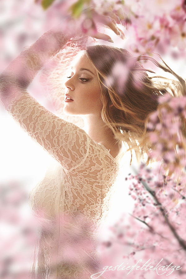 Spring Lace by gestiefeltekatze