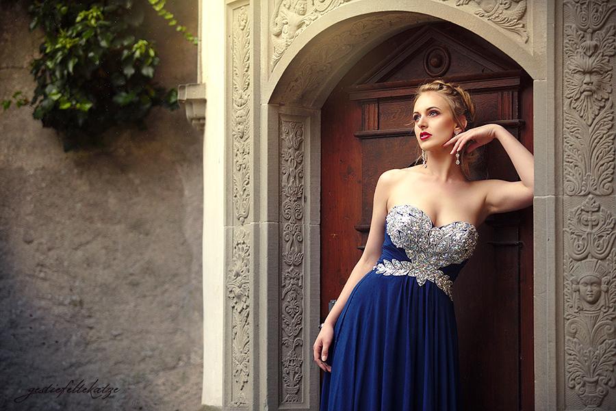 Lea Elegant Klein By Gestiefeltekatze