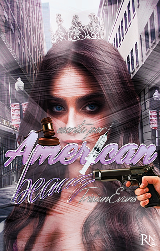 American Beauty by RoyaltyNightmares