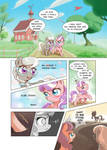 Everfree Filly: page 3