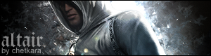Altair Signature by ChetkaraBG