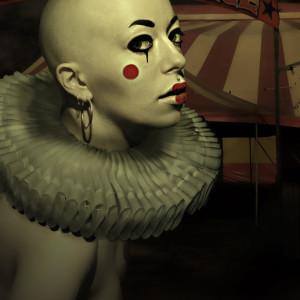 Voivodess's Profile Picture