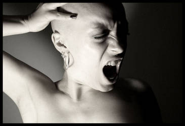 Scream by Voivodess