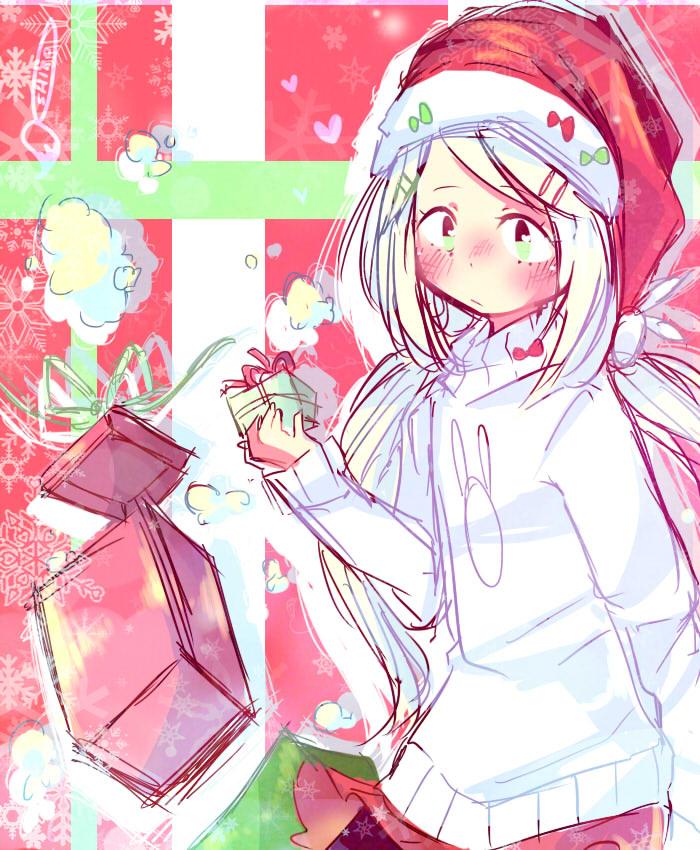 ! Christmas Raffle ! by iixPainter