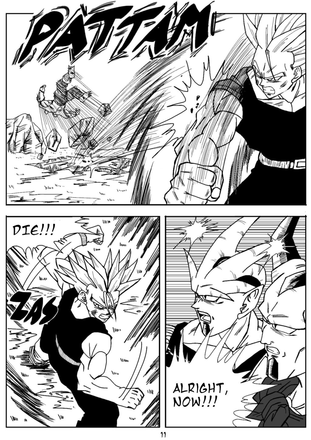 db fan manga