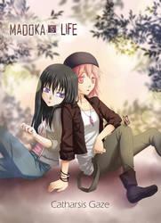 MADOKA IS LIFE
