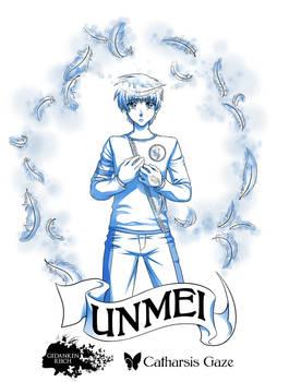 Unmei - Commission for GedankenReich