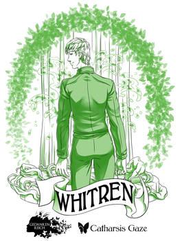 Whitren - Commission for GedankenReich