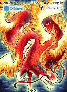 Phoenix Long Collaboration