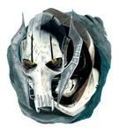 Evil Eyes - General Grievous