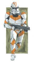 212th Clone Trooper