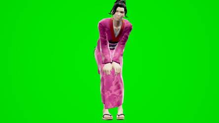 Kitsuine Ohmatu by craz3-back