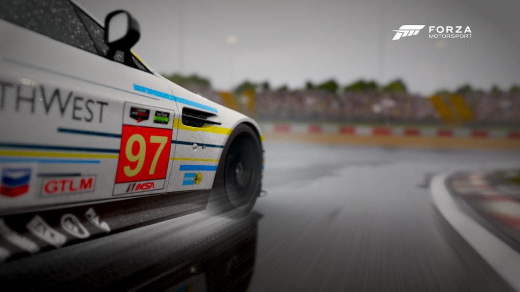 Forza Motorsport 6 - Rain Dance by nick98