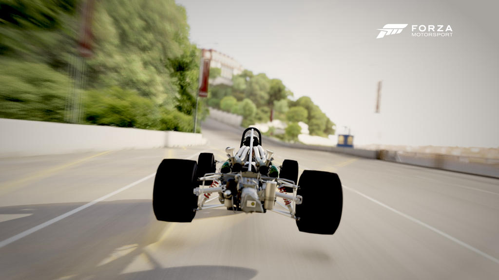 Forza Motorsport 6-Stupify by nick98