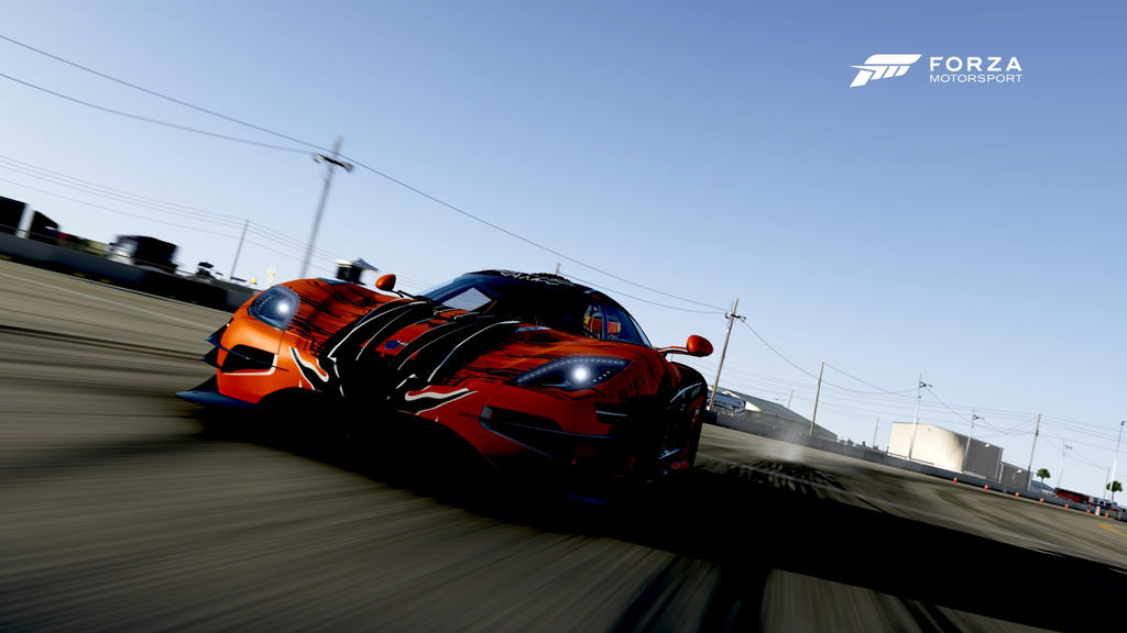 Forza Motorsport 6-Swedish Dementia by nick98
