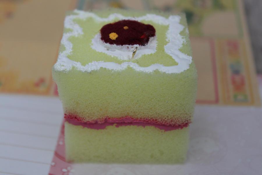 Diy Squishy Cake : Homemade Squishy Cake by ninapan118 on DeviantArt