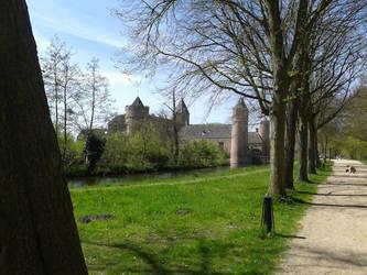 Castle Westhove 2