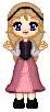 Princess Eilonwy by cuppybunny