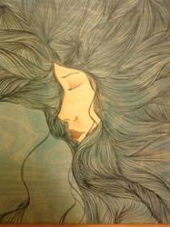 As She Sleeps