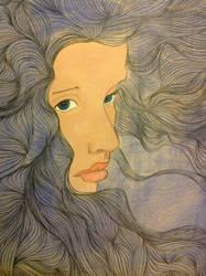 As She Dreams