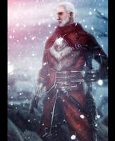 Under the Snow by Pokie-Punk