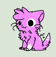 xx closed] cheap kitty adoptable by Violeta-Adopts