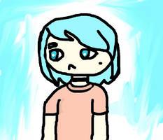 I drew my new OC! by Violeta-Adopts