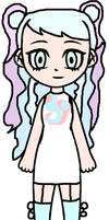 closed : free adopt! because its terrible by Violeta-Adopts