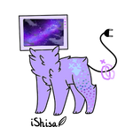 Custom : Daisy-Doggy-MC 2 by Violeta-Adopts