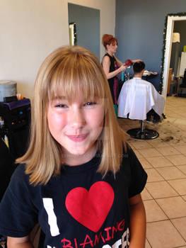 new hair cuts