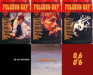 180606.HAPPY FULLSUN DAY! by ELFenoch