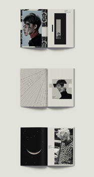 180614.Take you to the moon (book)