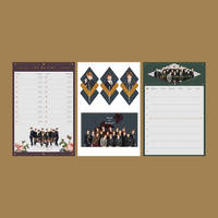 180906.NCT School timetable set by ELFenoch