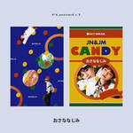 181006.Nomin candy