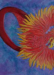 Feathered Dragon II