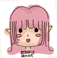 Rosalie boxhead by Chaoxis