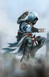 AC Altair by Discarbia