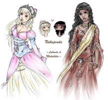 Nakupenda Profiles by yeaka