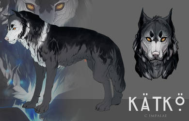Character reference / K