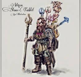 Vizen the Dwarf